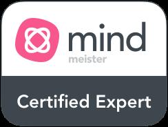 mind meister certified Expert