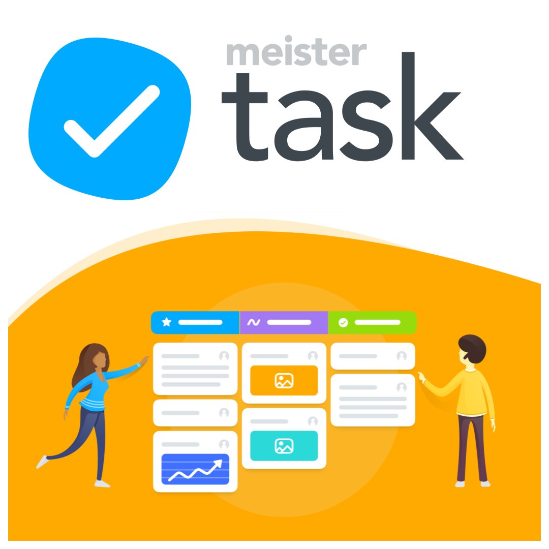 Agiles Task-Management mit MeisterTask